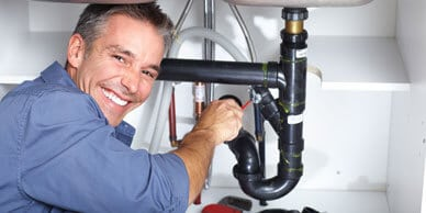plumber repair services troy il