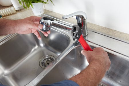 local plumbing services edwardsville il