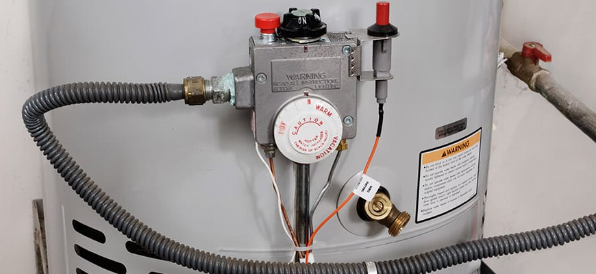 traditional water heater troy illinois