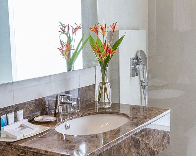 bathroom plumber services troy il